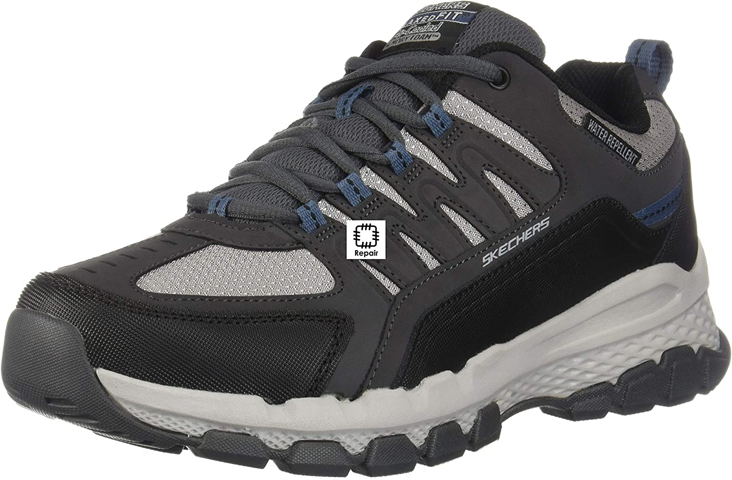 Men's Outland 2.0 Rip-Staver Charcoal