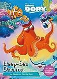 Disney Pixar Finding Dory Mega Coloring