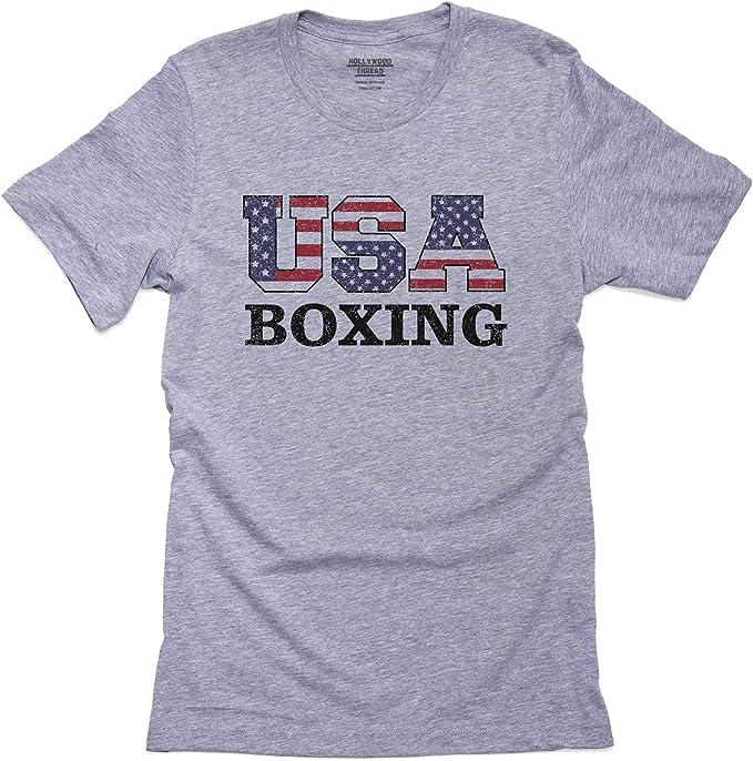 Boxing thread