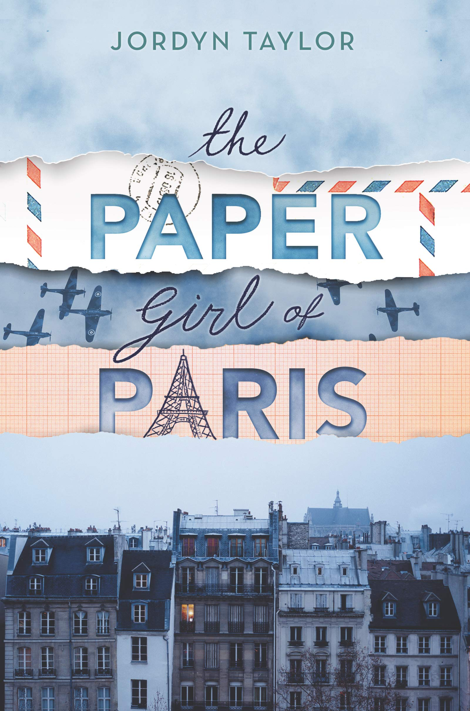 Amazon.com: The Paper Girl of Paris (9780062936622): Taylor ...
