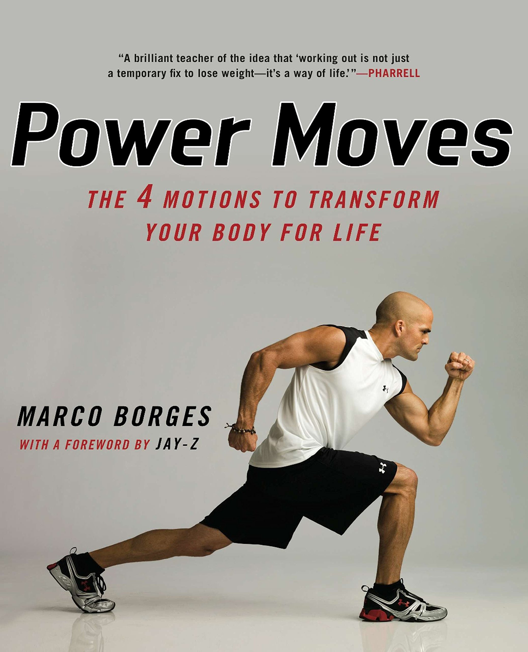 Power Moves: The Four Motions to Transform Your Body for Life pdf