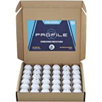 Wilson Profile Distance Golf Ball 36 Pack