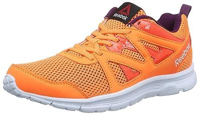 c0425d5176688 Reebok Run Supreme 2.0 Women s Running Shoes Orange