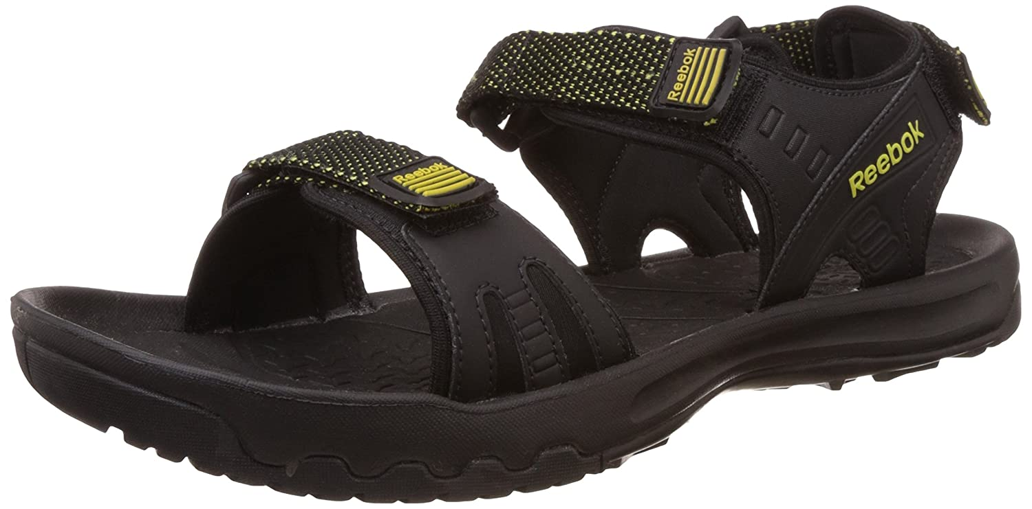 72498568040661 Reebok Unisex Adventure Serpant Lp Mesh Sandals Floaters  Buy Online at Low  Prices in India - Amazon.in