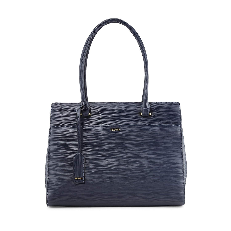 Picard Vanity Handbag Navy  Amazon.co.uk  Shoes   Bags 4b0e0fc782e26