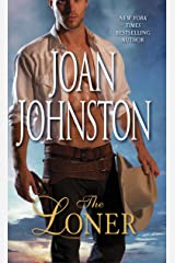The Loner (Bitter Creek Book 3) Kindle Edition