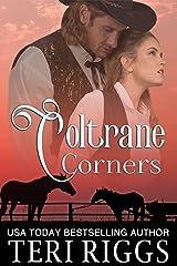 Coltrane Corners Kindle Edition