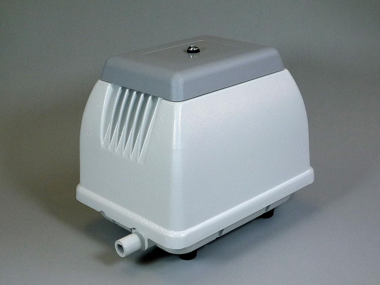 日本電興(NIHON DENKO) 電磁式エアーポンプ 40L NIP-40L ホワイト B009HOPXPW