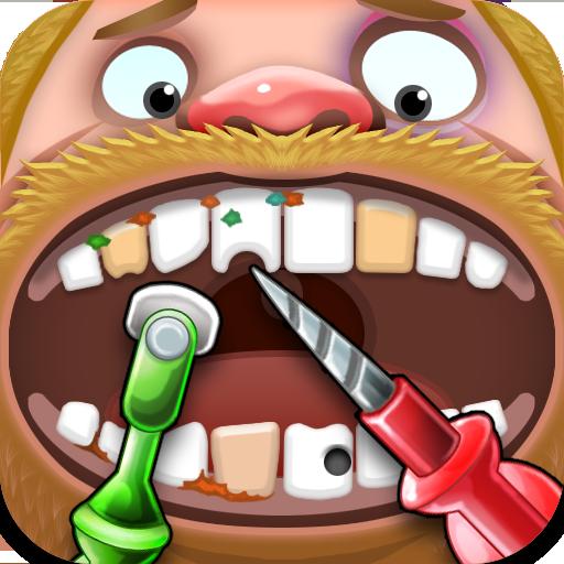 - Crazy Dentist