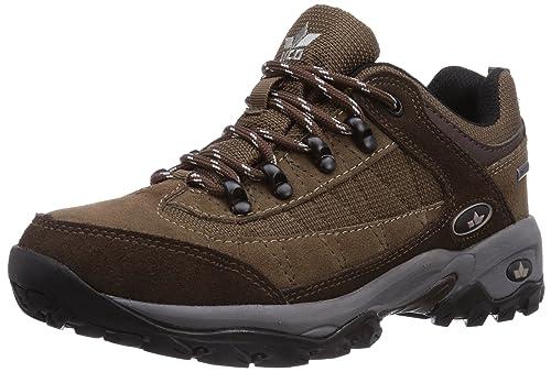 Mens Santana Low Rise Hiking Shoes Lico dd7S7