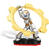 Skylanders Trap Team: Trap Master Gearshift Character Pack