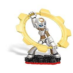 Skylanders Trap Team Gearshift Character