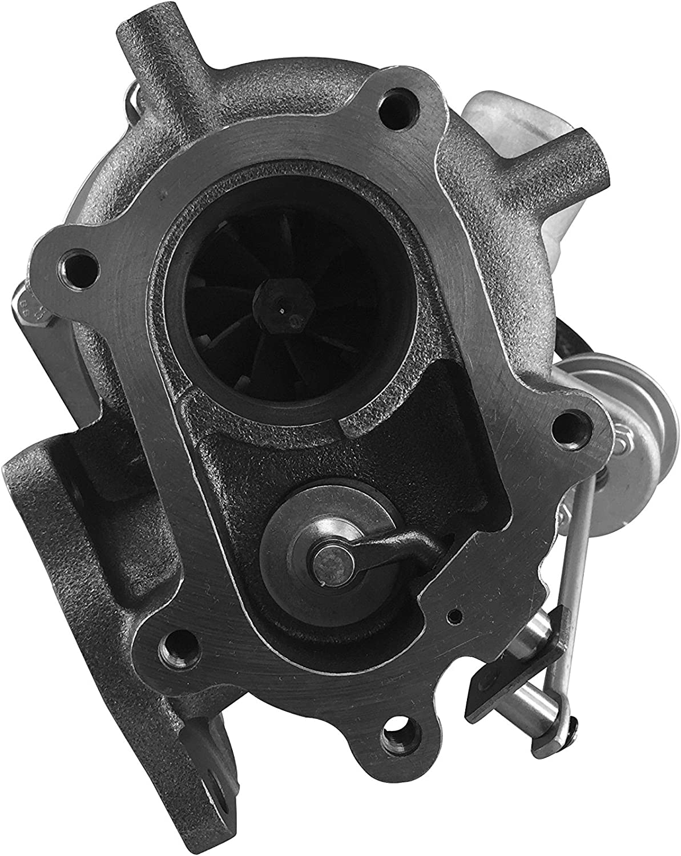 Motors Turbochargers futurepost.co.nz Brand New Turbocharger Isuzu ...