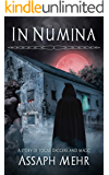 In Numina: Urban Fantasy in Ancient Rome (Stories of Togas, Daggers, and Magic Book 2)