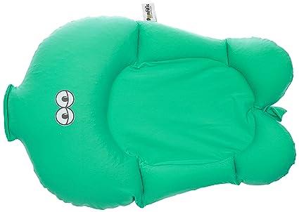 Admirable Pomfitis 11111 Batya Cushioned Infant Baby Bather Bath Tub Seat Green Creativecarmelina Interior Chair Design Creativecarmelinacom
