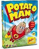 Zoch 601105047 - Potato Man, Kartenspiel