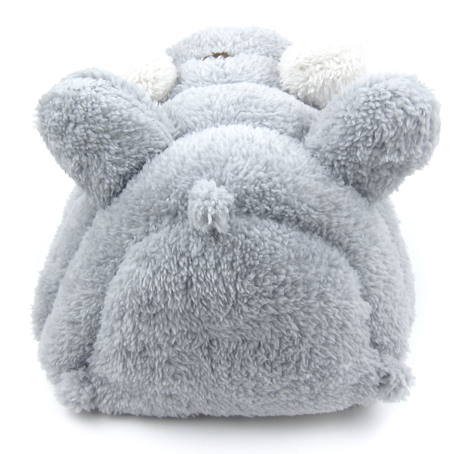 Alfie Pet by Petoga Couture - Tobin Sleeping Cave Bed for Small Animals like Dwarf Hamster and Mouse - Color: Grey by Alfie (Image #5)