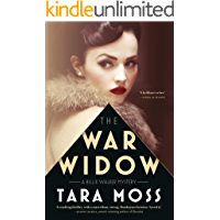War Widow (A Billie Walker Mystery Book 1)