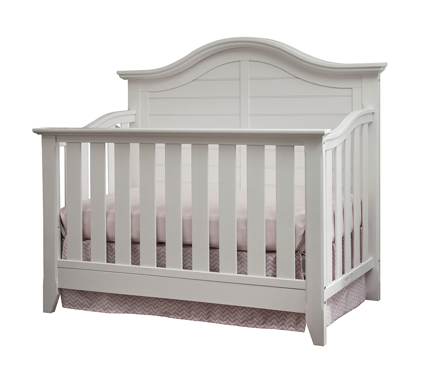 toddler with bed amazon dp naomi crib in beds com white rail baby athena
