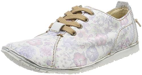 Zapatos blancos Rovers para mujer ajNSO