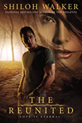 The Reunited (The FBI Psychics series Book 3) Kindle Edition