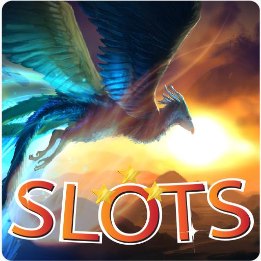 Phoenix Slots Big Casino (Symbols Decorative)