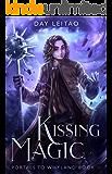 Kissing Magic (Portals to Whyland)