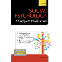 Social Psychology: A Complete Introduction: Teach Yourself (English Edition)