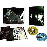 銀河英雄伝説 Die Neue These 第4巻(完全数量限定生産) [DVD]
