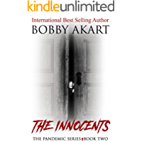 Pandemic The Innocents: A Medical Thriller Series (The Pandemic Series Book 2)