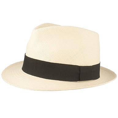 buena reputación fabricación hábil disponible Original Sombrero Panamá | Sombrero de Paja Hecho a Mano en ...