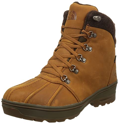 5ac8fef3c0d THE NORTH FACE Men's M Ballard Duck Boot Protective Boots