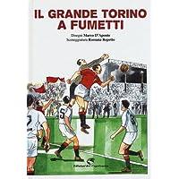 Il grande Torino a fumetti