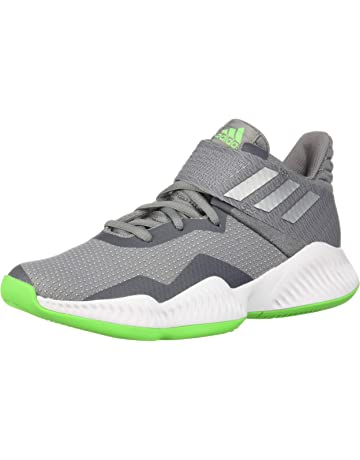 5e2aca1187f06 adidas Explosive Bounce 2018 Shoe - Junior's Basketball