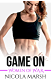 Game On (Women of W.A.R. Book 1)
