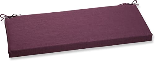 Pillow Perfect Outdoor Rave Vineyard Bench Cushion