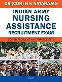 Indian Army Nursing Assistance Recruitment Exam