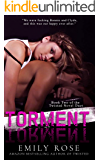 Torment (Book Two of The Twisted Novel Duet 2)