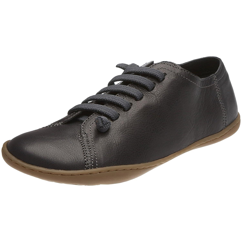 Camper Women's Peu Cami Fashion Sneaker B0038OMGW0 38 EU / 8 B(M) US|Black