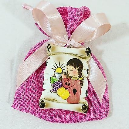 Set de 20 bolsas portapeladillas para comuniones de niñas ...