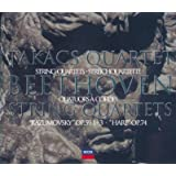Beethoven: The Middle Quartets (2 CDs)