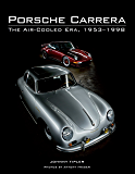 Porsche Carrera: The Air-Cooled Era, 1953-1998