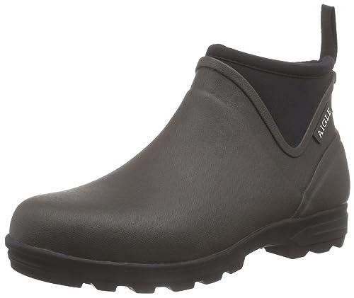 b34541ed Aigle Landfor, Botines para Mujer: Amazon.es: Zapatos y complementos