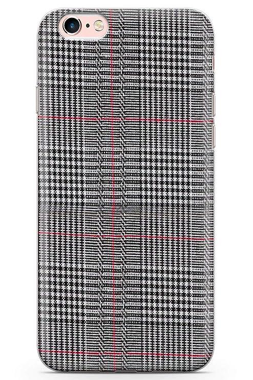 coque iphone 6 tartan