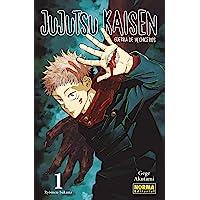 JUJUTSU KAISEN 01 (Ed. REGULAR)