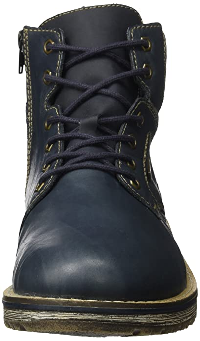 Rieker Herren 39223 Klassische Stiefel
