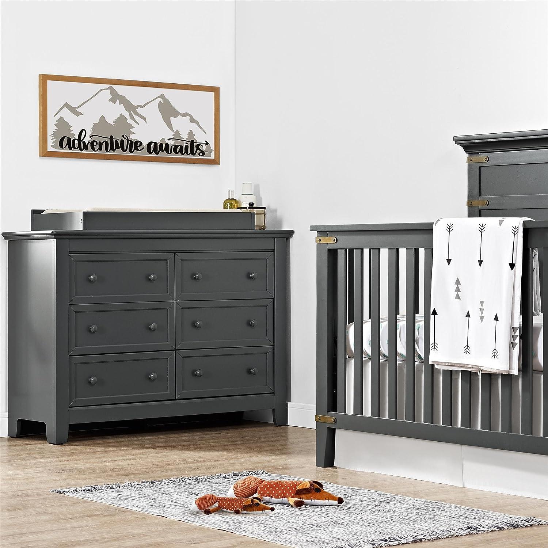 Baby Relax Tia Topper Slate Gray Slate Gray