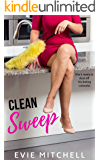 Clean Sweep: A BBW Romance (Thor's Shipbuilding Book 1)