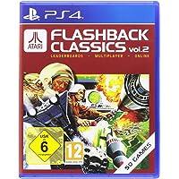 Atari Flashback Classics Vol.2 (Ps4)