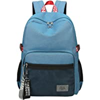 Mygreen School Backpack, College Travel Rucksack for Girls